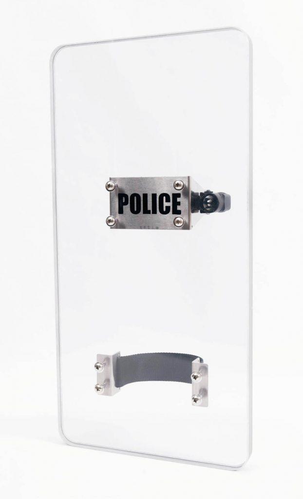 TAC III Shield