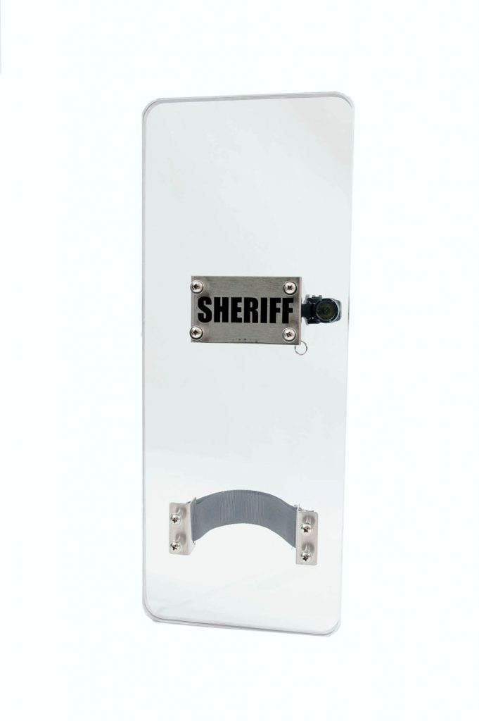 TAC Shield